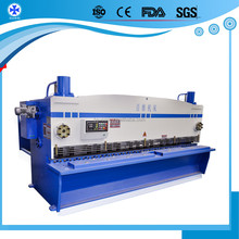 brake roll 3-in-1 hydraulic hand guillotine shear machine/guillotines to cut sheet/hydraulic metal plate shearing machine