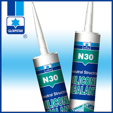 High quality boss silicone sealant for construction