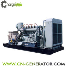 2015 Hot Sale! Shandong ChargeWe 20kw-600kw Biomass Power Station Electricity Generator