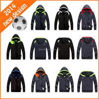 Grade Ori Soccer Jacket Uniform