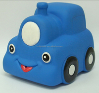 Make your own custom cartoon toys cars with low price