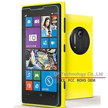 New product clear mobile screen guard for nokia lumia 1020 screen protector OEM/ODM on factory price
