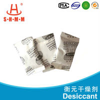 crystal silica gel in bags for sale in china