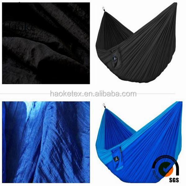 Toile de Parachute en Nylon de Chine, liste de produits