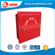 2017 Solas approved glass reinforced plastic fire hose box