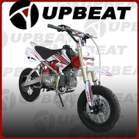150CC oil cooled pit bike dirt bike with CRF70 plastic style. motard wheel