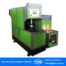 P-Cheapest PET semi-automatic blow molding machine price for sale