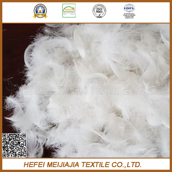 High quality 100% cotton down feather hotel cushion pillow