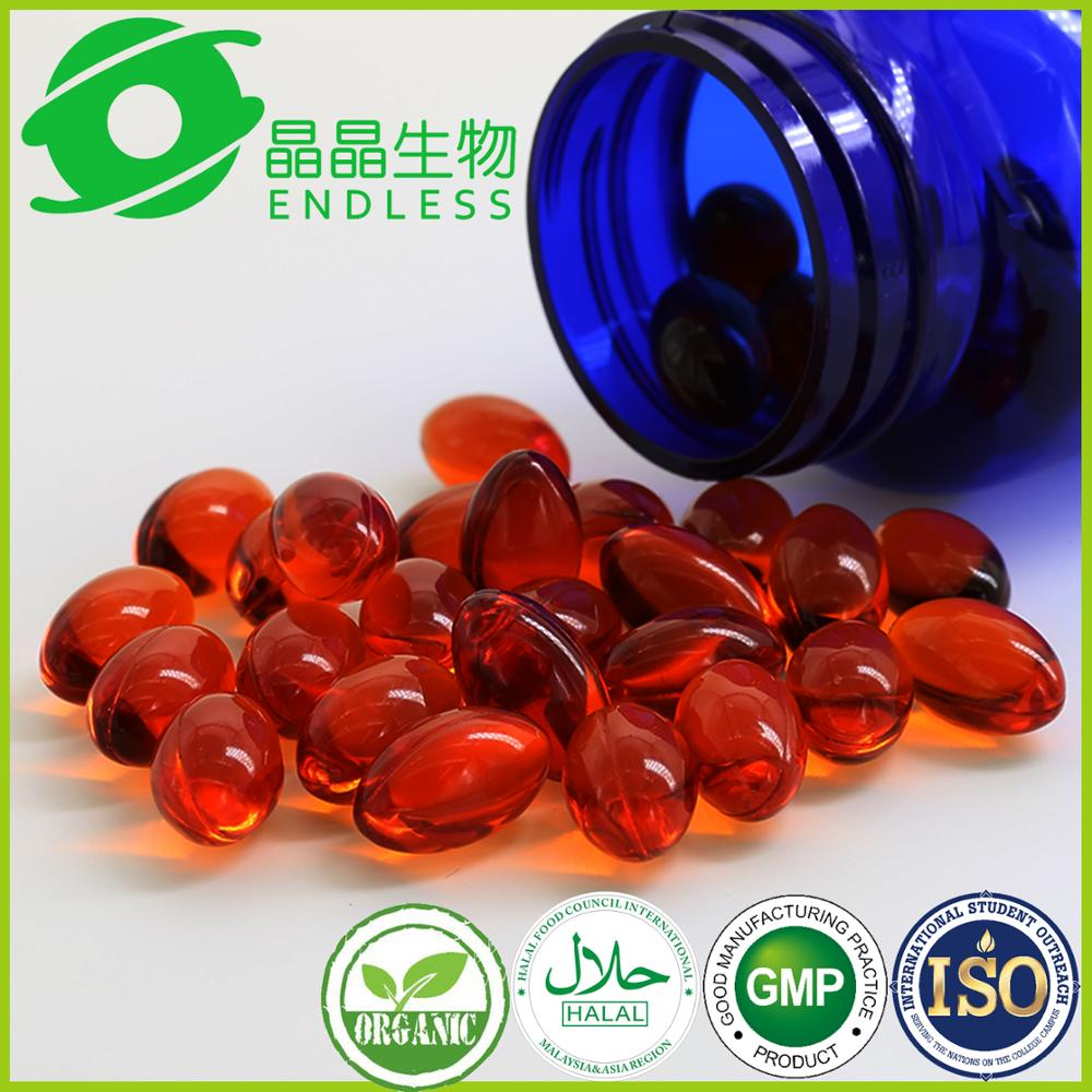 Health natural organic herbal reishi/ganoderma/lingzhi extract spore powder capsule