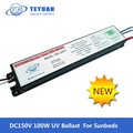 dc150V 100w uv ballast for sunbeds