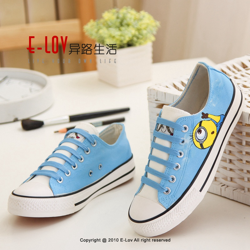 NO.D109C Quality Assurance Popular New Design Lowest Price China Canvas Cheap Casual Choes