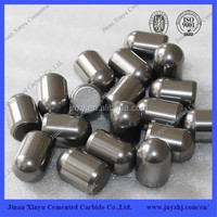 YG8 YG11 YG15 cemented carbide spherical buttons for mining