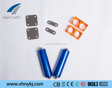 headway lifepo4 lithium 38120(10ah,8ah).38140(12ah).40152(15ah) battery cell for electric ,motor
