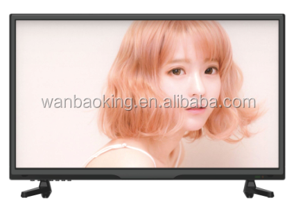 19inch 16:9 HD analog home DLED TV