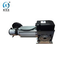 Universal Roll Up Galvanized Car Garage Door Opener Motor