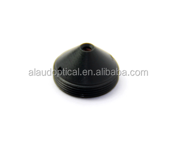 good concealment 3.7mm 3 megapixel m12 pinhole lens for 1/3'' sensor