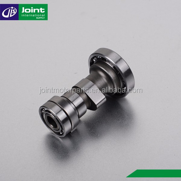 China Racing Camshaft Motorcycle Camshaft for Honda Wave