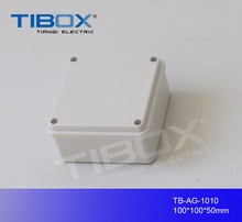 Size 100W*100H*50Dmm electrical main switch box