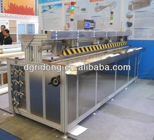 Automatic Roller Blinds Hemming welder /Banner Hemming Machine