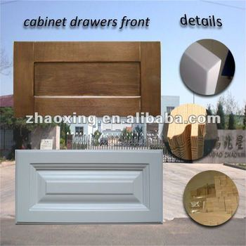 Wood Kitchen Cabinet Drawer Front Buy Drawer Front Wood