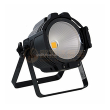 2015 new car show 100w COB LED Par light, nice wash led par can lights