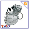 Chinese factory direct prices 4 stroke 200cc oil cooled motorcycle engine