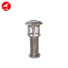 decorative pathway ip65 outdoor led solar lawn garden light for sale