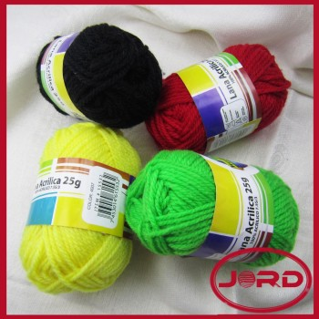 Knitting Yarn Wholesale - Buy Yarn For Knitting,Rug Wool Yarn,Wool ...