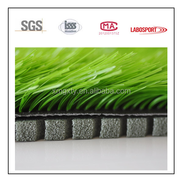 Good quality rubber shock pad for artificial grass shock pad