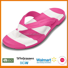 Fashion comfortable new style beach men eva slipper