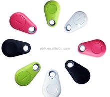 Mini GPS Tracker Kids/Bluetooth tracker/Blue tooth Anti-lost Alarm