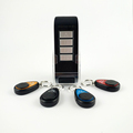 wireless key chain finder and locator
