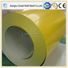 Competitive price PPGI metal roofing steel coil/PPGL building material/GI/GL prepainted GI steel sheet in coil