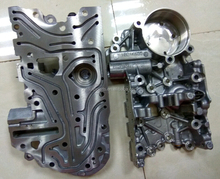OAM DQ200 DSG transmission valve Plate for DSG gearbox body