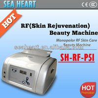Cheap beauty care equipment rf machine with bottom price