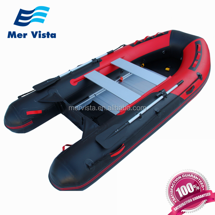 2017 High Quality PVC Fishing Pro Marine Cabin Heavy Duty Inflatable Boat For Rubber Boat