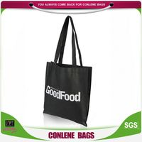 Hot Selling Eco-Friendly Non-Woven Lamination Shopping Bag