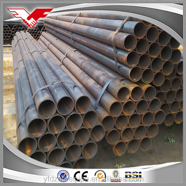 hot sale ERW tubes from Chinese factory