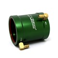 36-50MM Rc Boat Water Cooling Jacket for 3665/3674 Inrunner Brushless Motor