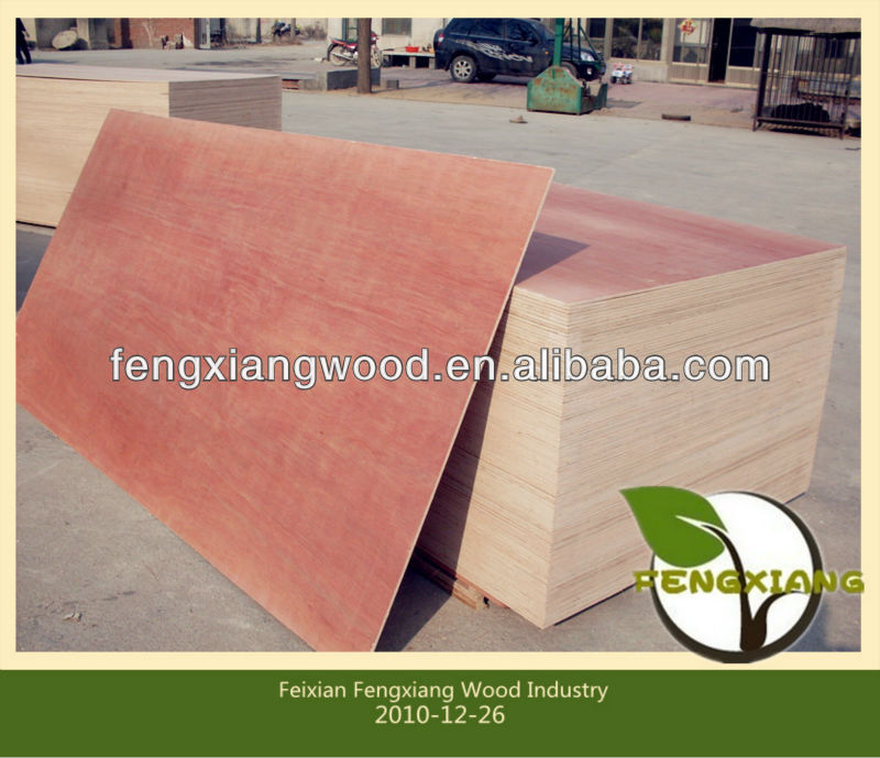 Cheap Synthetic Plywood For Sale