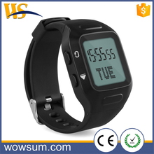 Perfect Quality wireless heart rate monitor with chest strap for iPhones Mobile