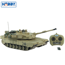 2.4G 1:16 Leopard2 A6 Realistic Electric Remote Control Tank with Independent Suspension