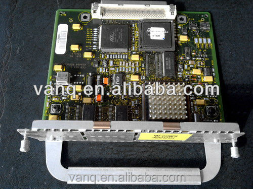 IDS Access Router Network Module NM-CIDS-K9