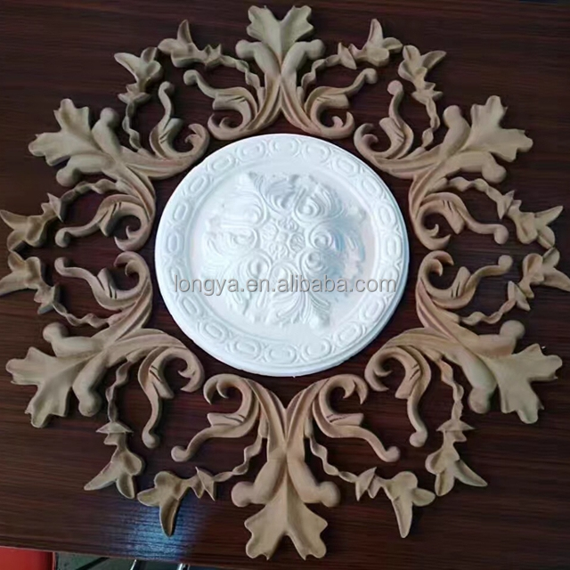 beautiful decoration gypsum panel for house ceiling
