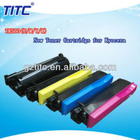 TK560 compatible color toner cartridge for use in Kyocera of FS- C5300/5350DN