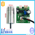 Hot Sale Red Dot / Line 650nm 200mw Laser Diode Module