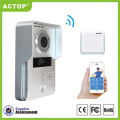 Shenzhen ACTOP wireless operated doorbell