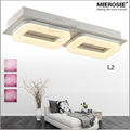 LED Light Indoor New Modern Ceiling Lamps Lighting with Multi Sizes MD12136 L2