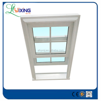 Hot sale top quality best price interior sliding glass window