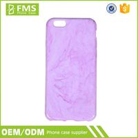 Latest Design Hot Selling Marble Mobile Phone Case For HTC Mobile Phone